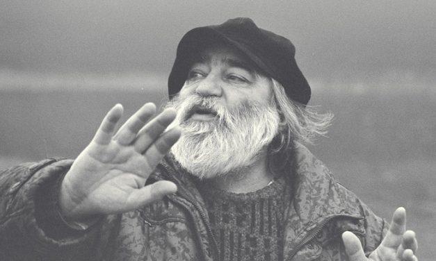 Az MTVA köszönti az idén 85 éves Sára Sándort