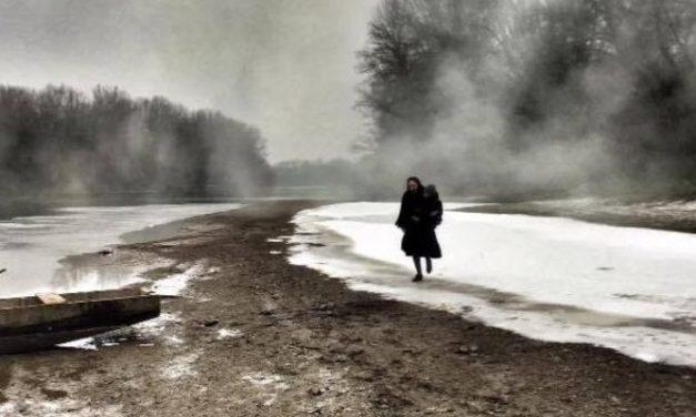 Zsigmond Dezső: A sátán fattya – nagyjátékfilm, 1944, Kárpátalja