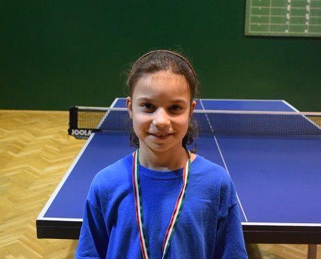 Sparis játékos a legrangosabb korosztályos TOP24 versenyen