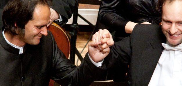 Tündérkert és katedrális – A Pannon Filharmonikusok idei bérletsorozatának első koncertje