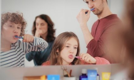 Gyerekwellness a fürdőszobában –Természetesen a babakor után is
