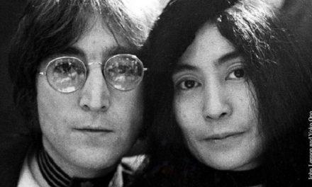 Imagine (1972) – rendezte: John Lennon és Yoko Ono – digitálisan felújítva (2018)