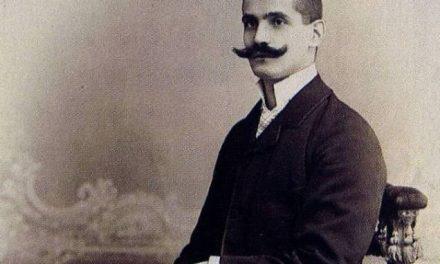 145 éve született Kacsóh Pongrác zeneszerző, zenepedagógus