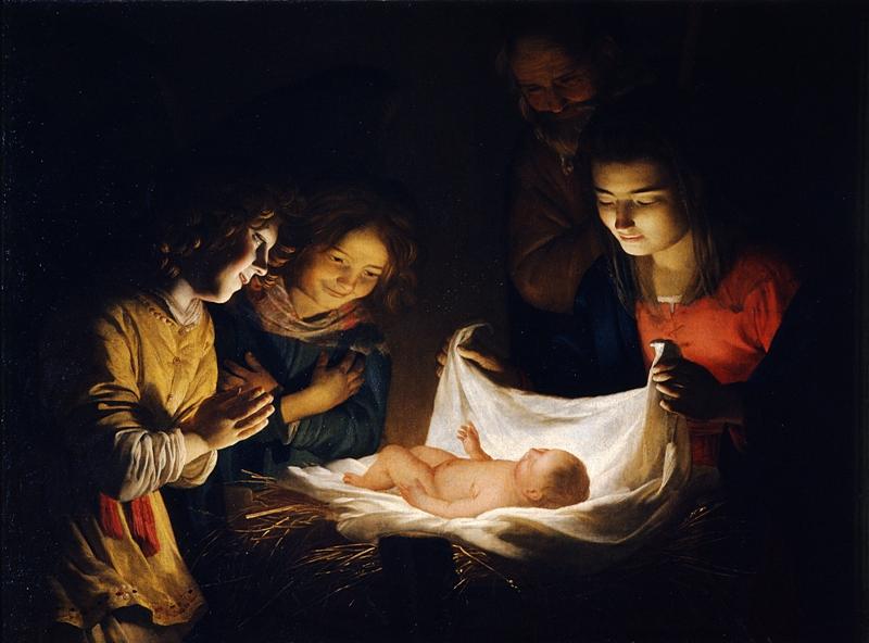 Karácsony a nagyvilágban és az emberek szívében