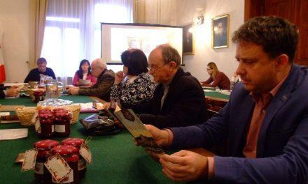 Az Aranyhomok Kistérségfejlesztési Egyesület évzáró közgyűlése