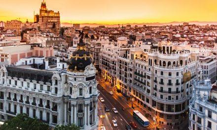 10 ok, amiért Madridot télen is látni kell