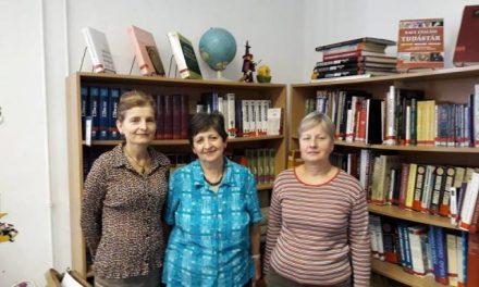 Interjú Hajas Lilla és Turúné Tóth Anikó magyartanárokkal
