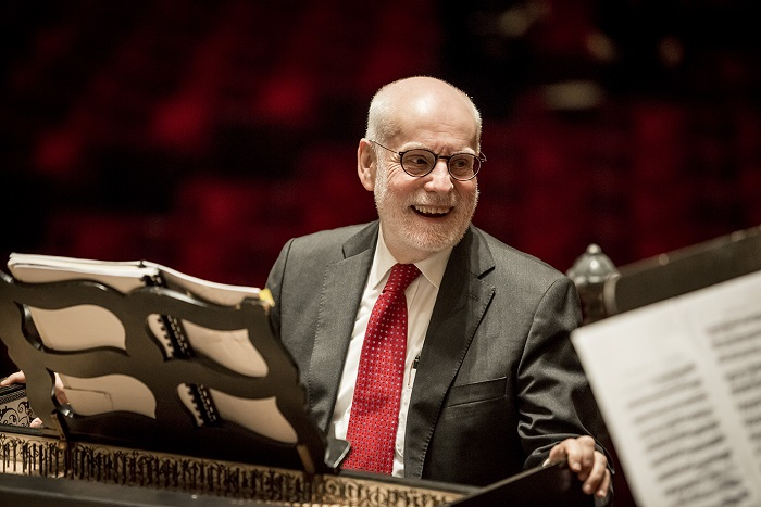 Csemege a régizene szerelmeseinek a Nemzeti Filharmonikusok koncertjén