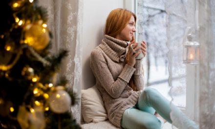 Stresszmentes karácsony újdonsült kismamaként