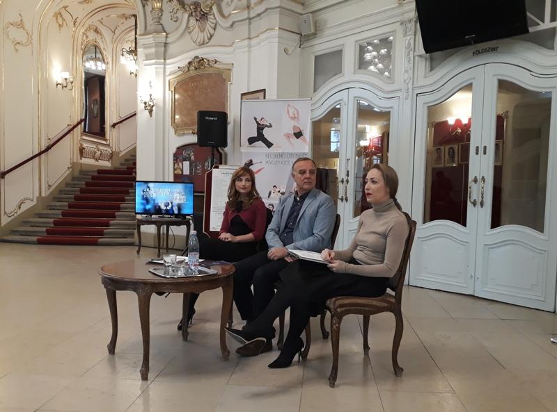 Traviata – A Kecskemét City Balett a Katona József Színház nagyszínpadán