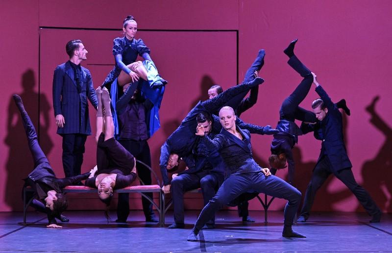 Verdi – Traviata – A Kecskemét City Balett táncszínházi előadása
