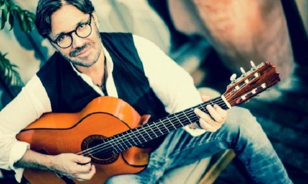Ismét világsztár a Kodály Központban – Al Di Meola Pécsett koncertezik