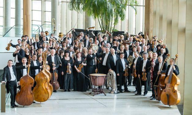 Utazás Amerikába – A világhírű klarinétművész koncertje a Zeneakadémián