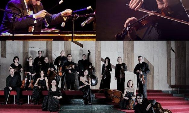 Fővárosi Palotakoncertek – Virtuóz örömzene Hollywood legújabb magyar sztárjával