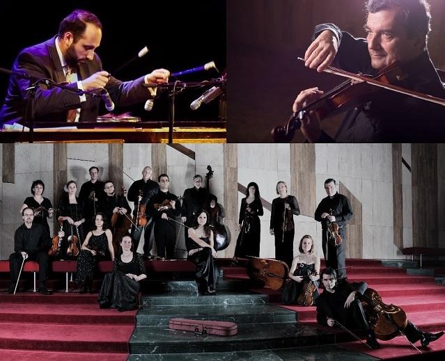 Virtuóz örömzenével és hollywood-i sztárral indul a III. Fővárosi Palotakoncertek