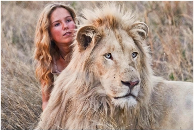 Mia és a fehér oroszlán – A kalandos történet áprilistól látható a mozikban