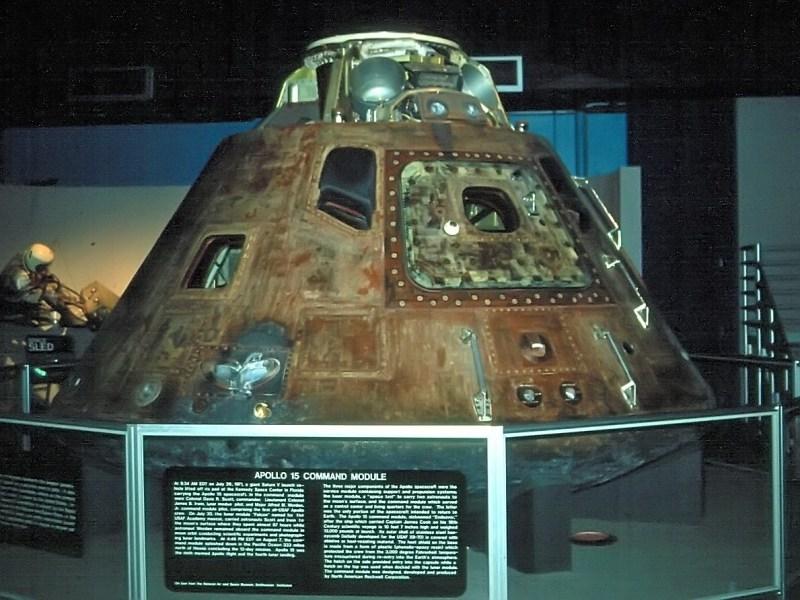 Ki gépen száll fölébe, annak térkép e táj – Repülés és űrkutatás – II. rész