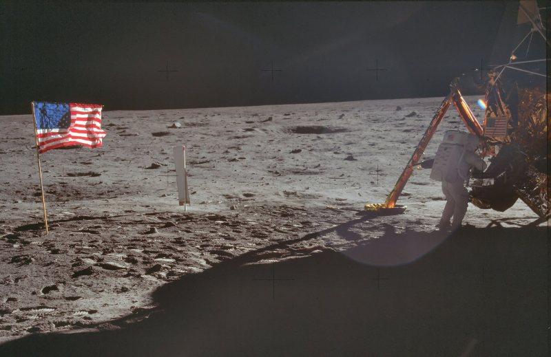 Ki gépen száll fölébe, annak térkép e táj – Repülés és űrkutatás – I. rész