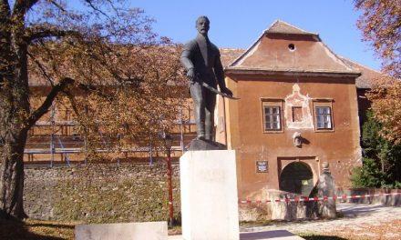 Magyar hősök, hadvezérek – Jurisics Miklós
