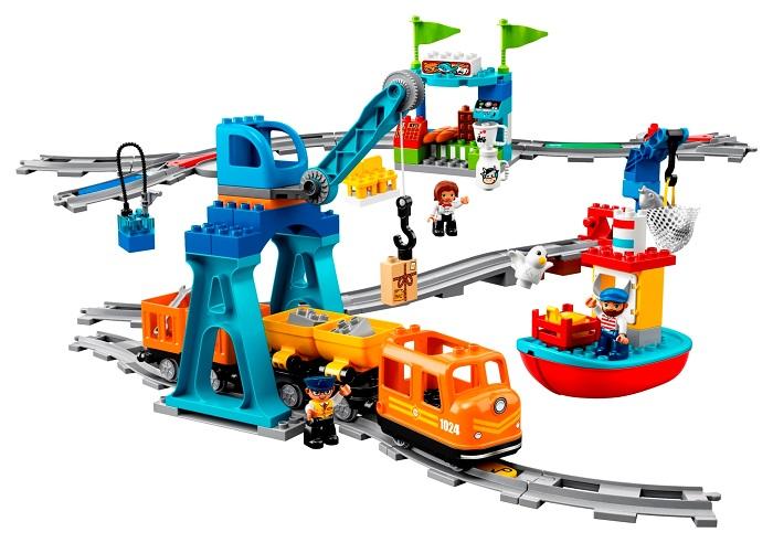 50 éves a LEGO® DUPLO®