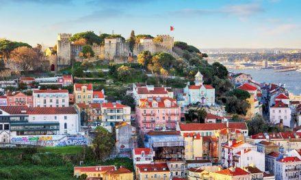 Szökj el a tél elől a mesés Lisszabonba!