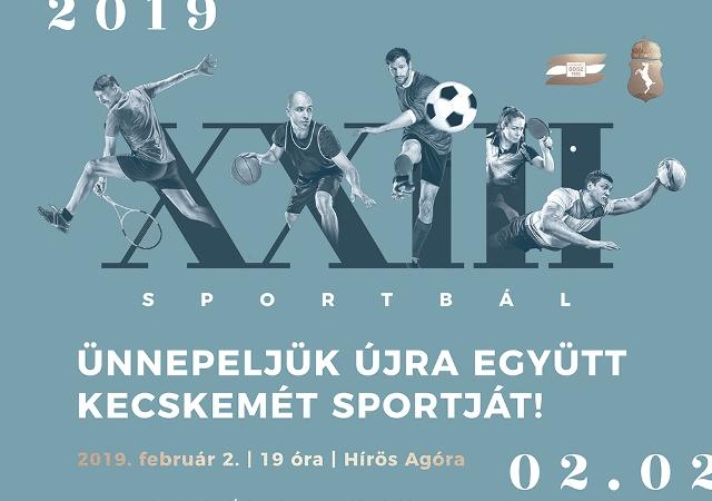 Kecskeméti Sportnap és Sportbál