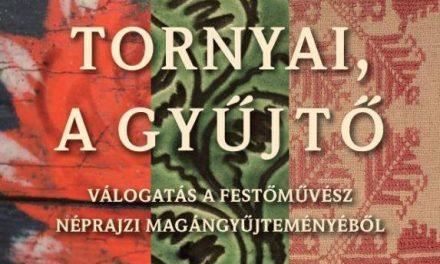 Indul a Tornyai János-emlékév Hódmezővásárhelyen