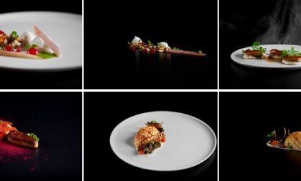 Rókatűz, sárkányok, a fehér kígyó és a kilencfarkú rókalény legendája – Egy mesés téli menü a Baraka étteremben
