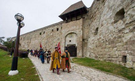 Magyar hősök, hadvezérek – Bornemissza Gergely