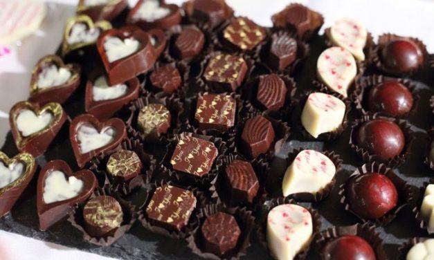 Pécsi Csokoládé Karnevál – Édes élvezetek szigetévé válik a Zsolnay Negyed