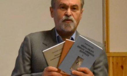 """Hornyák Gyula, a Bódva völgyének """"magvetője"""""""