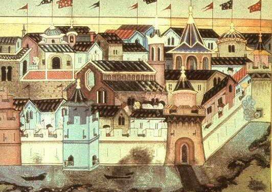 Magyar hősök, hadvezérek – Losonczy István
