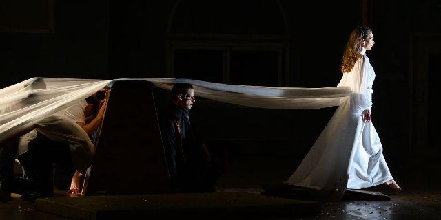 Othello, a néger mór a kecskeméti Katona József Színházban