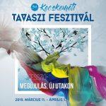 Tavaszodik – Színes kulturális tavaszi fesztivál Kecskeméten