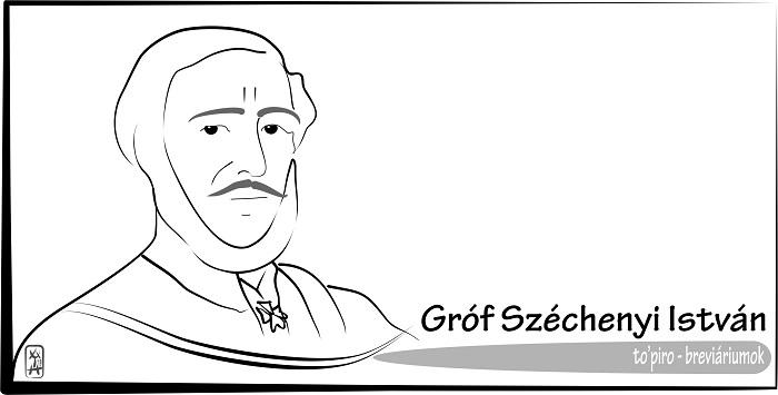 Breviáriumok – Gróf Széchenyi István