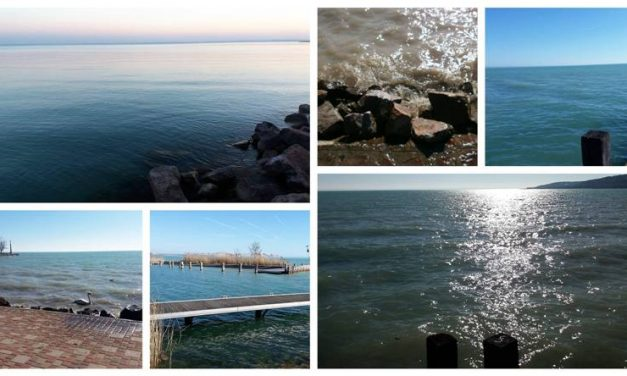 Magyarország szép vidéke: Balatonalmádi