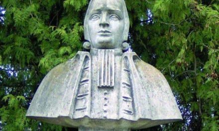 """""""Lészen paradicsomi nyelv"""" – 250 éve halt meg Bod Péter"""