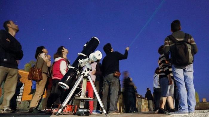 Mars-küldetés és a legnagyobb meteorit – Jön a Csillagászati Hét a Zsolnay Negyedben!