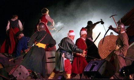 Egri csillagok – Nagyszabású musical-újdonság májusban a Budapest Arénában