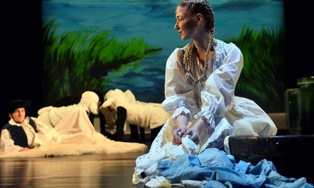 A Miskolci Balett új bemutatója a János vitéz kalandjaiból született mesebalett