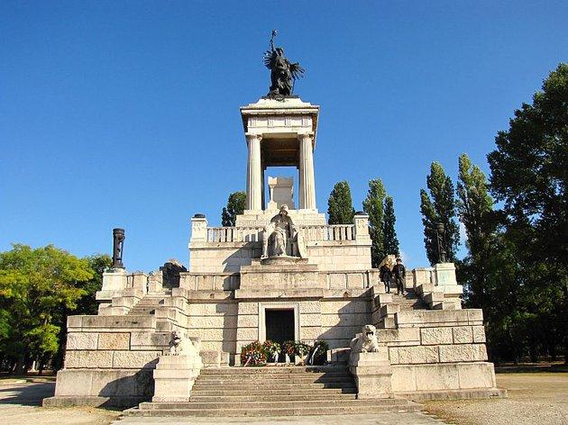 125 éve halt meg Kossuth Lajos