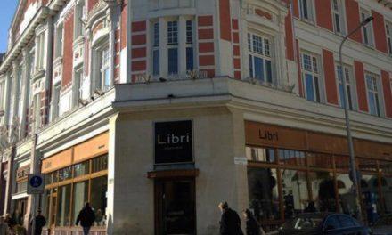 Libri Könyvesboltok Kecskeméten és az országban