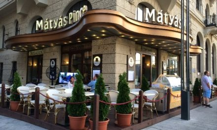 115 éves a Mátyás Pince – Legendás helyek a fővárosban