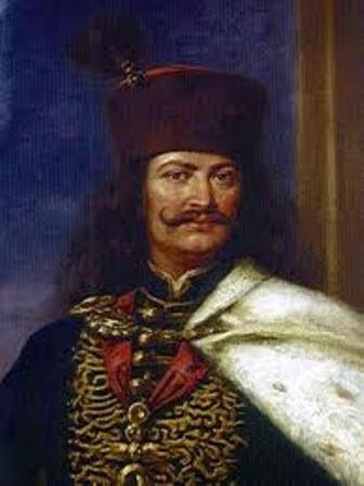 II. Rákóczi Ferenc fejedelem születésnapjára