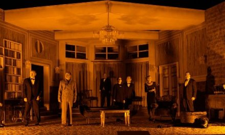 Agatha Christie krimije – De ki marad élve?