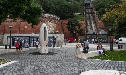 Budavári Sikló – avagy újabb legendás hely a fővárosban
