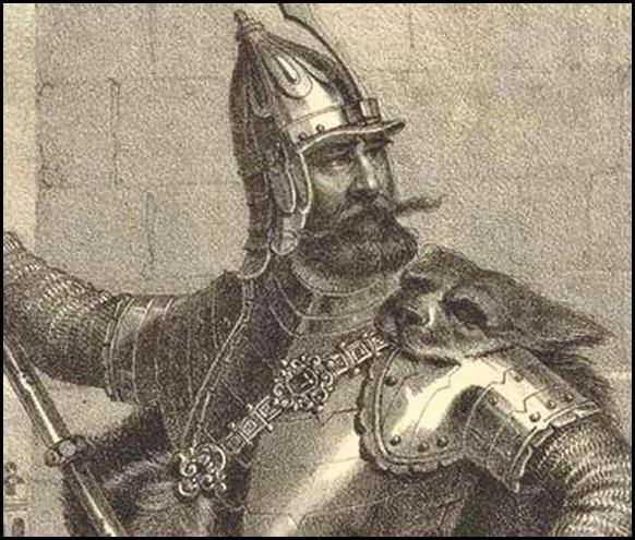 Magyar hősök, hadvezérek – Dobó István