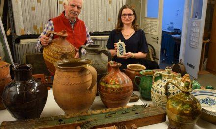 Hézső Ferenc, a gyűjtő – A festőművész gyűjteményéből gyarapodott a Tornyai János Múzeum