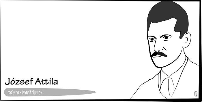 Breviáriumok – József Attila – a Költészet Napja apropóján