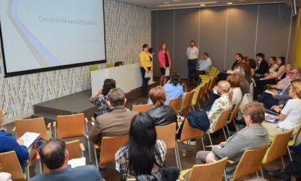Hogyan viszik előre a vállalkozást a kihívások? – Kamarai workshop